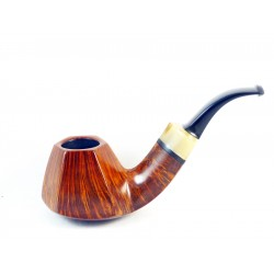 Briar pipe Poul Ilsted G2...