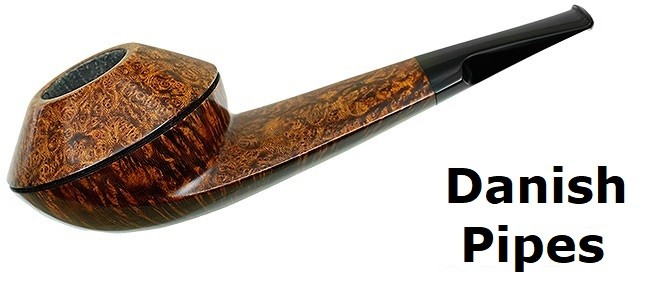 DANISH PIPES